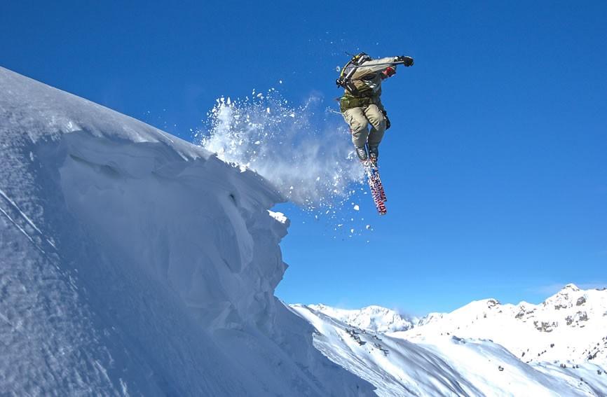 Kinderskikurs & Skikindergarten Tourismusverband Groarltal
