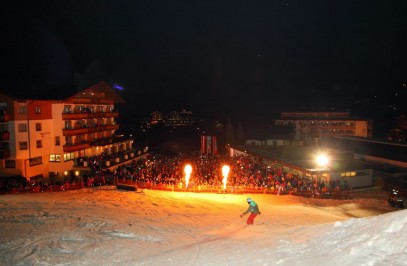 Events Skischule Lackner